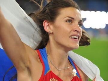 Las deportistas más bellas de Londres 2012
