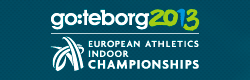 European Athletic Indoor Championships
