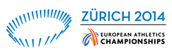 European Athletics Championships - Zurich 2014